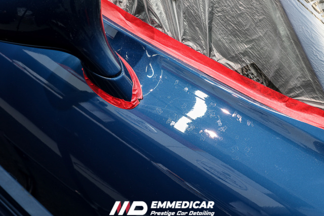 calcare - BMW Z3 ROADSTER eliminazione calcare Bmw_z337