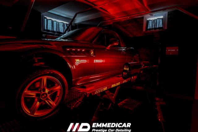 BMW Z3 ROADSTER eliminazione calcare Bmw_z343