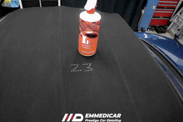 calcare - BMW Z3 ROADSTER eliminazione calcare Bmw_z344