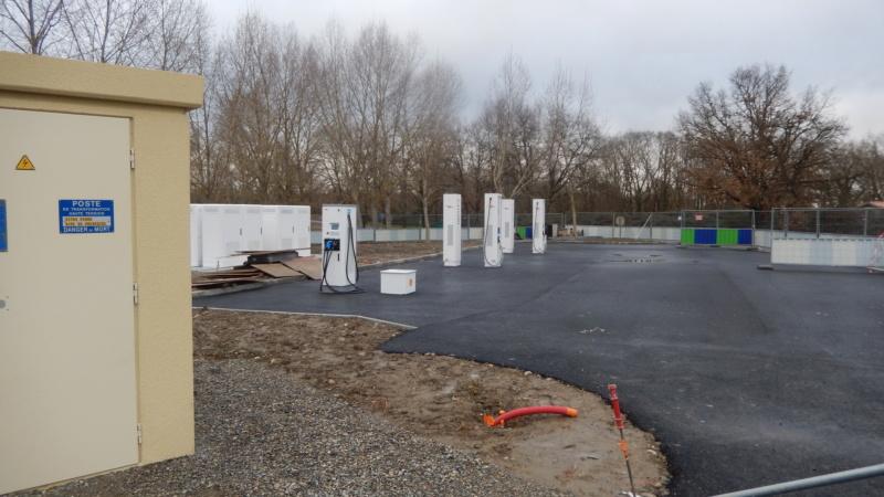 Tesla rejoint Ionity 2019-010