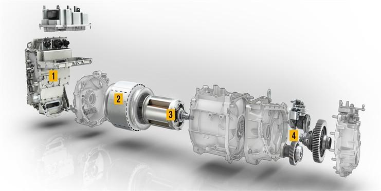 Comment les moteurs de nos Zoé sont-ils refroidis ? Resize10