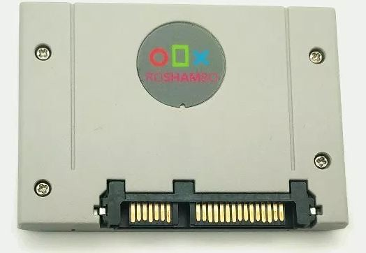 Roshambo Retro Gaming Kit : La mini-Snes sous stéroïdes ! 47028510