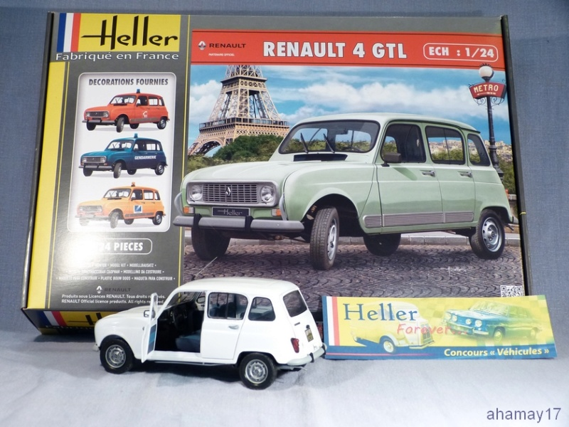"[1/24] Renault 4L ""TL"" ref: 80759 - Page 2 1-boit10"