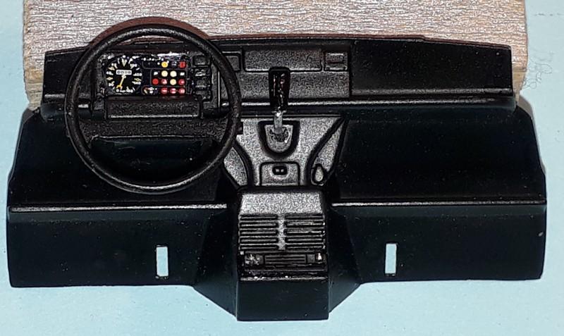 "[1/24] Renault 4L ""TL"" ref: 80759 Tablea10"