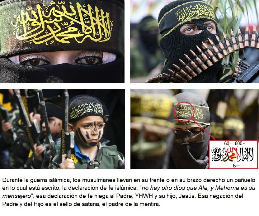 L'islam dans le livre de l Apocalypse (islam = 666) - Page 3 2212