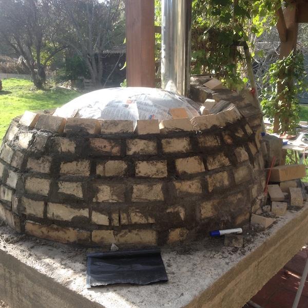 Construction en photos de mon four à bois Img_4314