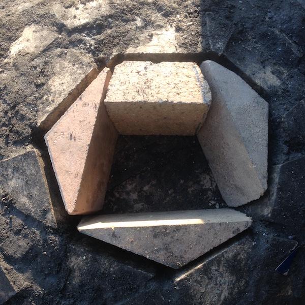 Construction en photos de mon four à bois Img_4316