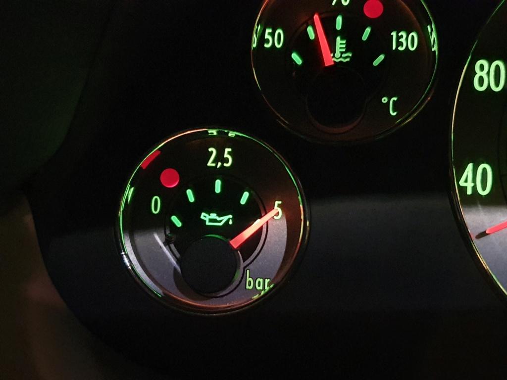 Manomètre huile Coupé GT Cambiocorsa 20200210