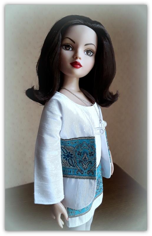 Mes poupées Ellowyne Wilde. De nouvelles photos postées régulièrement. - Page 24 20180918