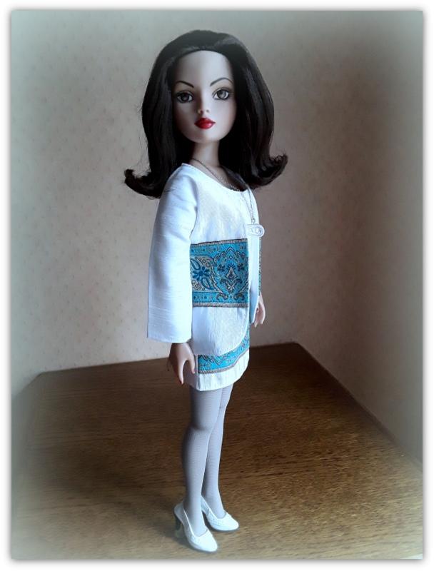 Mes poupées Ellowyne Wilde. De nouvelles photos postées régulièrement. - Page 24 20180919