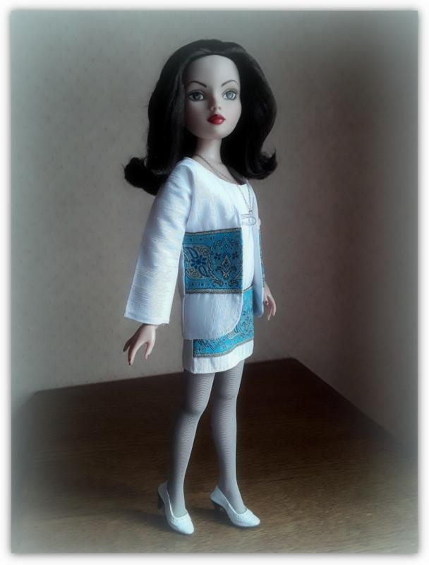 Mes poupées Ellowyne Wilde. De nouvelles photos postées régulièrement. - Page 24 20180921
