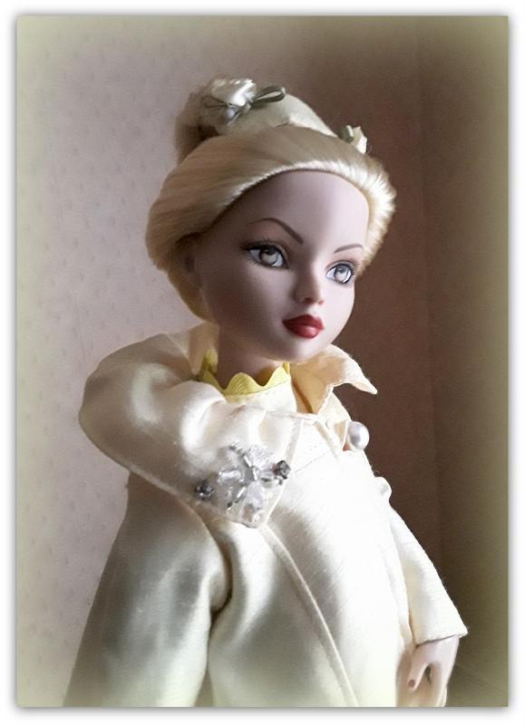 Mes poupées Ellowyne Wilde. De nouvelles photos postées régulièrement. - Page 24 20190111