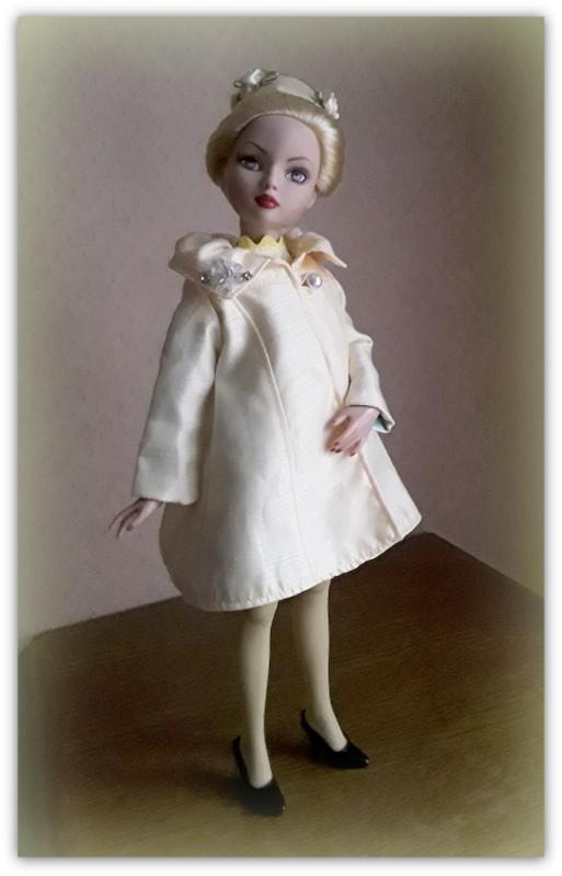 Mes poupées Ellowyne Wilde. De nouvelles photos postées régulièrement. - Page 24 20190112
