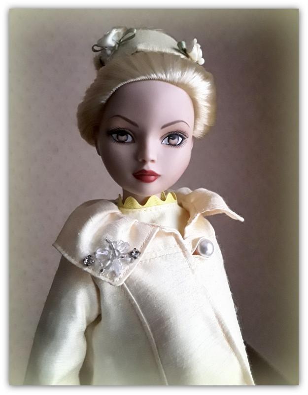Mes poupées Ellowyne Wilde. De nouvelles photos postées régulièrement. - Page 24 20190113