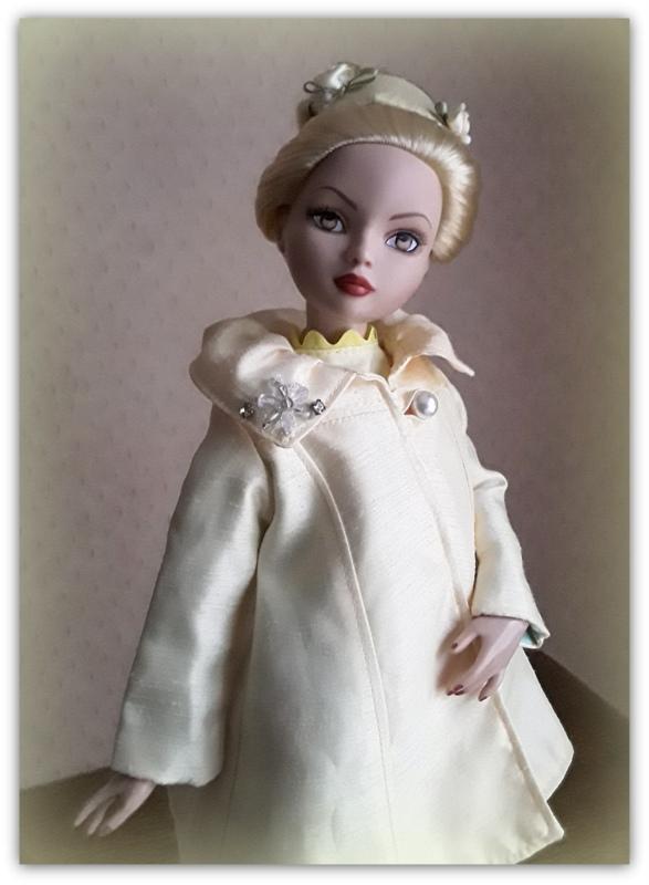Mes poupées Ellowyne Wilde. De nouvelles photos postées régulièrement. - Page 24 20190114