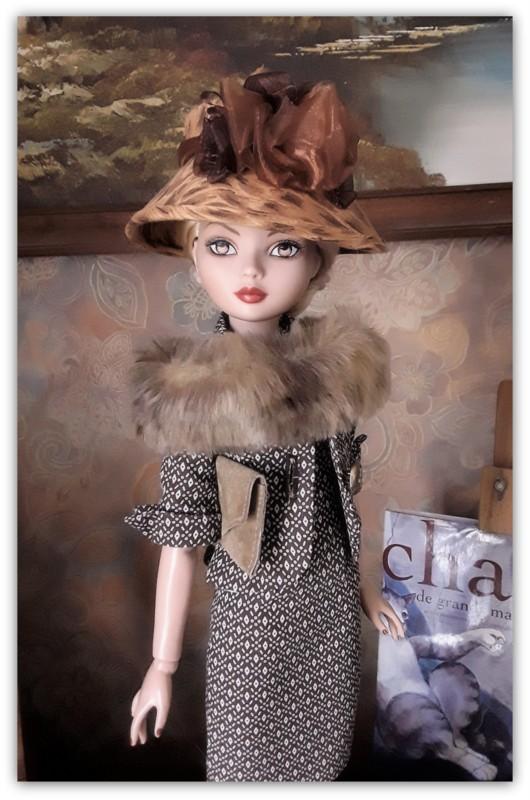 Mes poupées Ellowyne Wilde. De nouvelles photos postées régulièrement. - Page 25 20200421