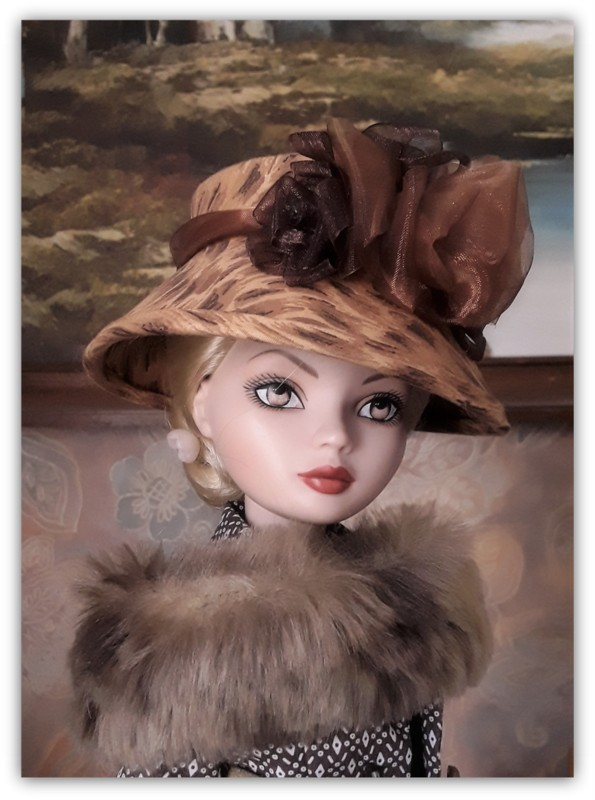 Mes poupées Ellowyne Wilde. De nouvelles photos postées régulièrement. - Page 25 20200422