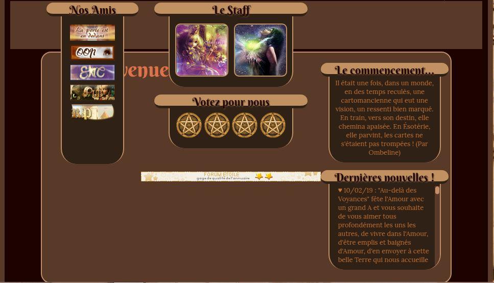 Parties de la page d'accueil décalées vers le haut dépassant du cadre Captur11