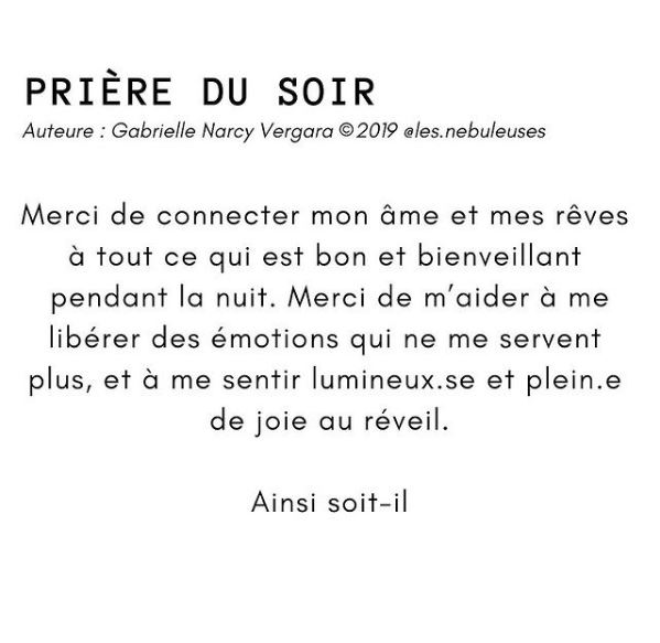 Prière du soir Prizor13