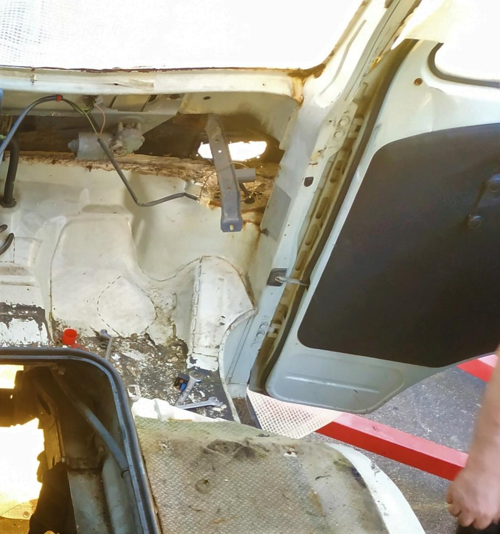 Restauration d'un vw LT camping-car fabrication C.Voisin  104_d_10