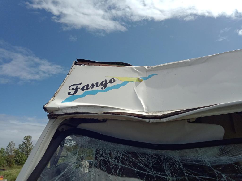 Restauration d'un vw LT camping-car fabrication C.Voisin  Img_2059