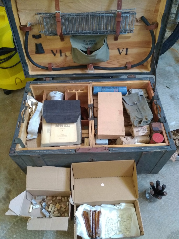 Caisse sanitaire, sanitatskasten  - Page 8 Img_2121