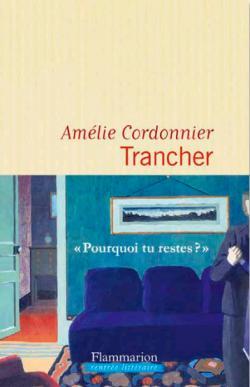 [Cordonnier, Amélie] Trancher Cvt_tr10