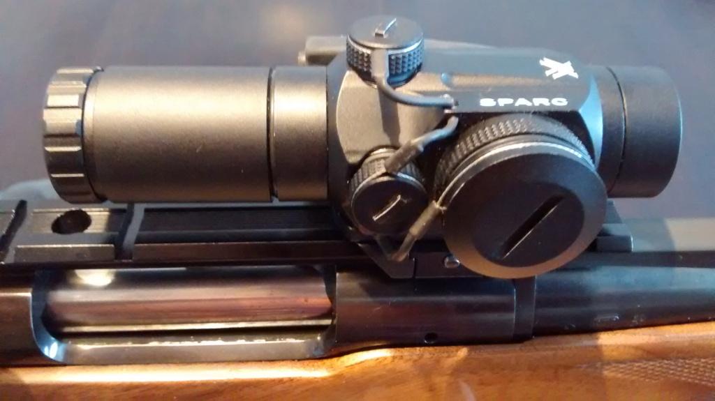 """La Remington 600: précurseure du """"scout rifle"""" moderne? Img_2021"""