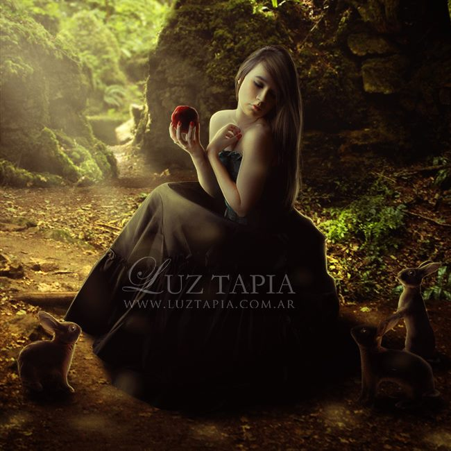 Luz Tapia........ 7310_410