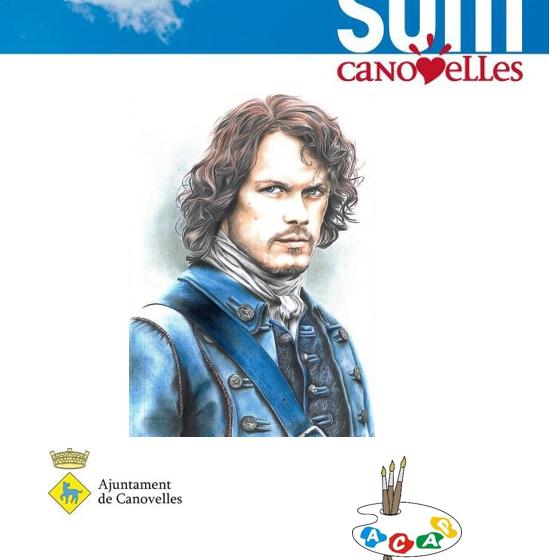 Exposición 2019 en el centro cultural de Canovelles. Captur14