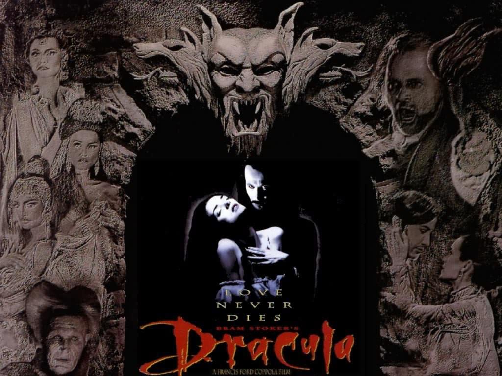 Drácula: wallpapers: fondos Dracul11