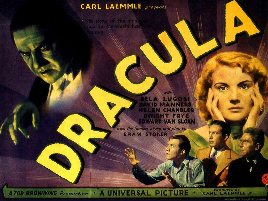Drácula: wallpapers: fondos Dracul13