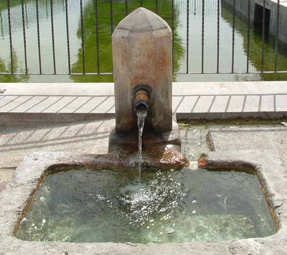 Leyenda de la Fuente del Alcrebite Fuente10