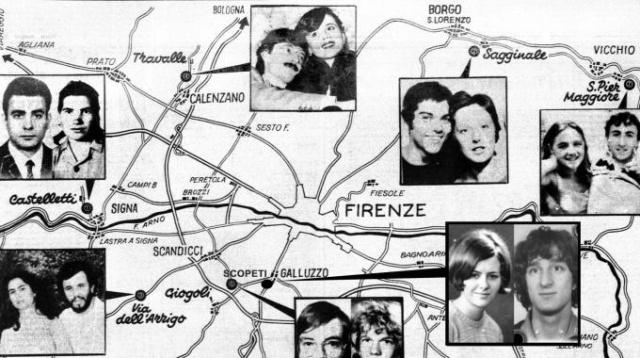 El Monstruo de Florencia Mapa-d10