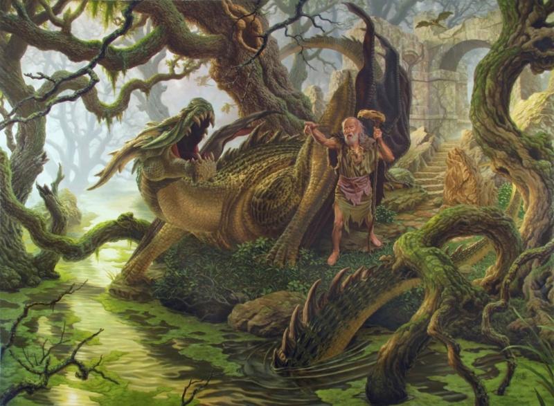 Raoul Vitale Swamp_10