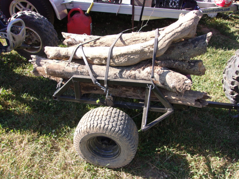 Off Road Trailer, Designing one that's usable - Page 3 244_0321