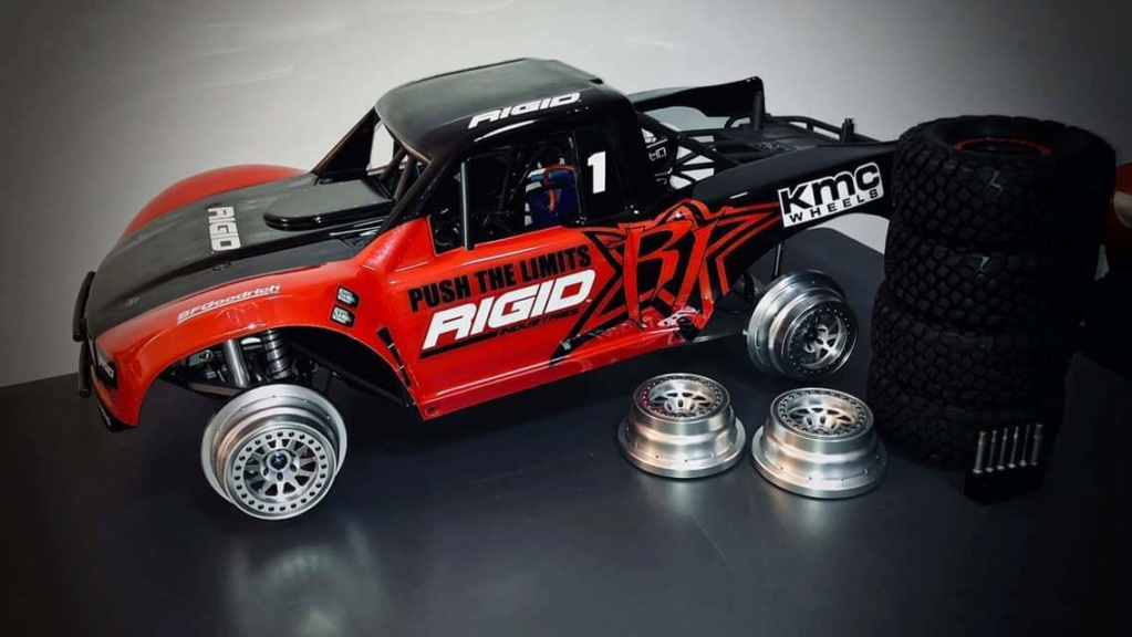 Traxxas unlimited desert truck Arnaud75 - Page 6 S-l16011
