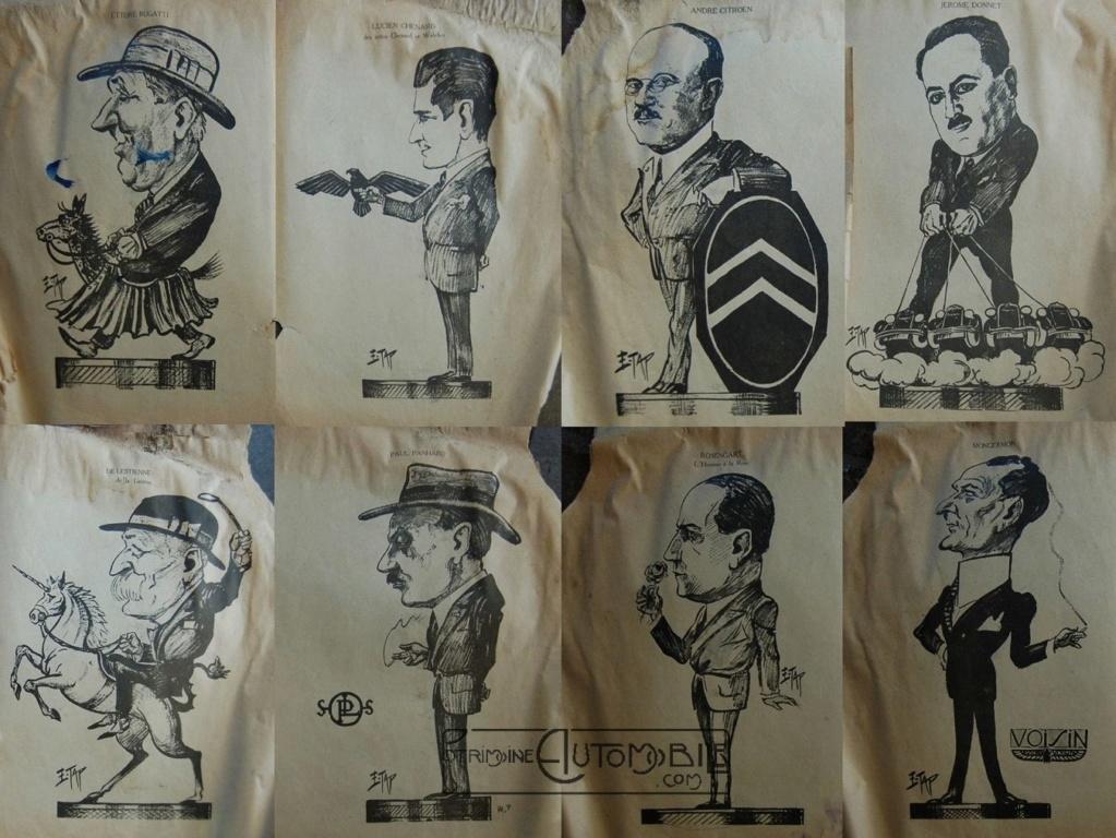 Caricature Lestienne Carric10