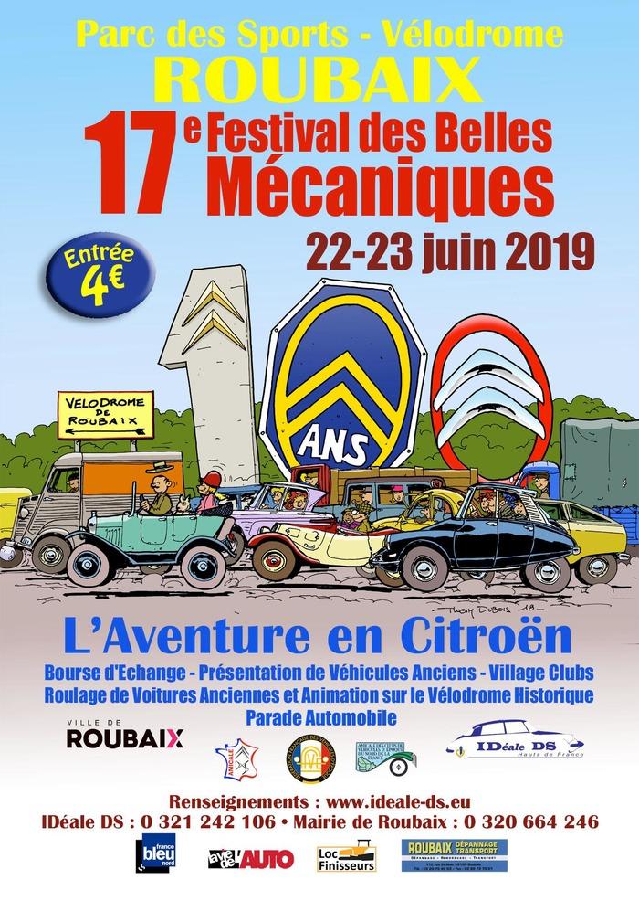 Le Centenaire de CITROËN....partout en France - Page 2 Event_10