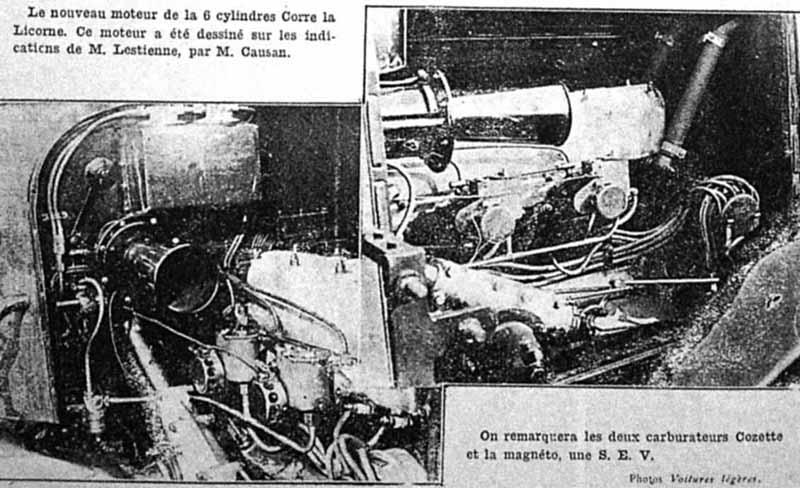 Némorin CAUSAN Ingénieur (1881-1937) Licor157