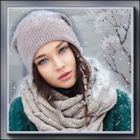 Avatars/Signatures femme hiver 2 dans Avatar/Signature hiver710