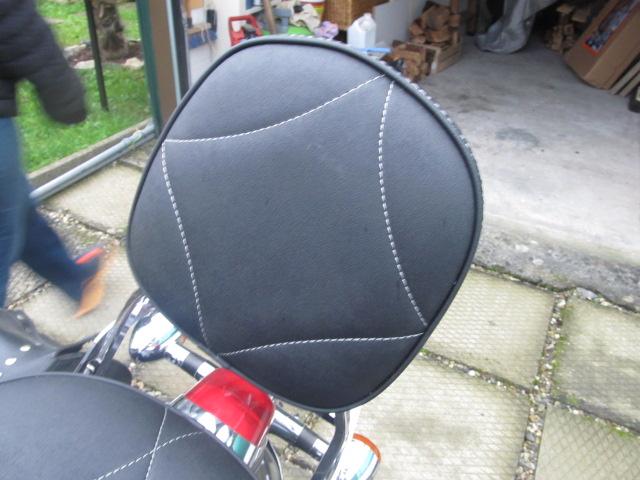 fabrication selle F6C Img_8414