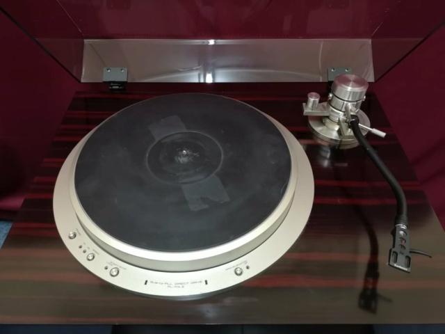 Pioneer PL-70ii 11912210