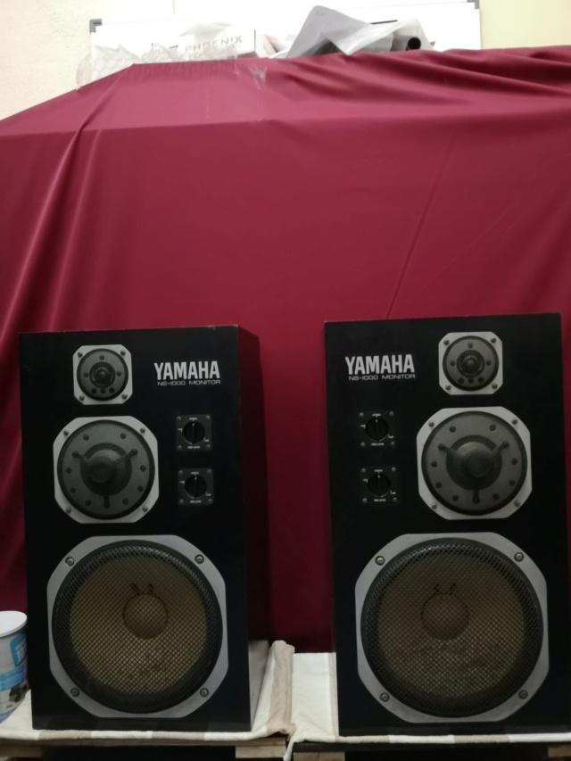 Yamaha NS-1000M 12213510