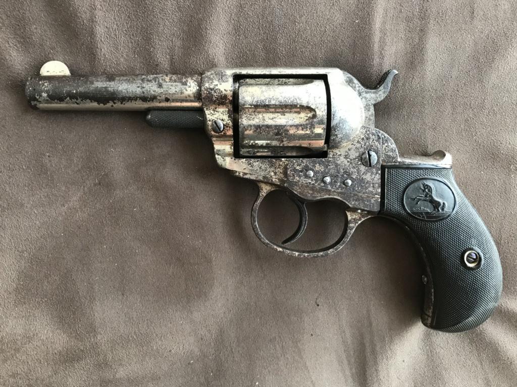 Que feriez vous sur ce revolver (demande d'avis) ? Img_7910