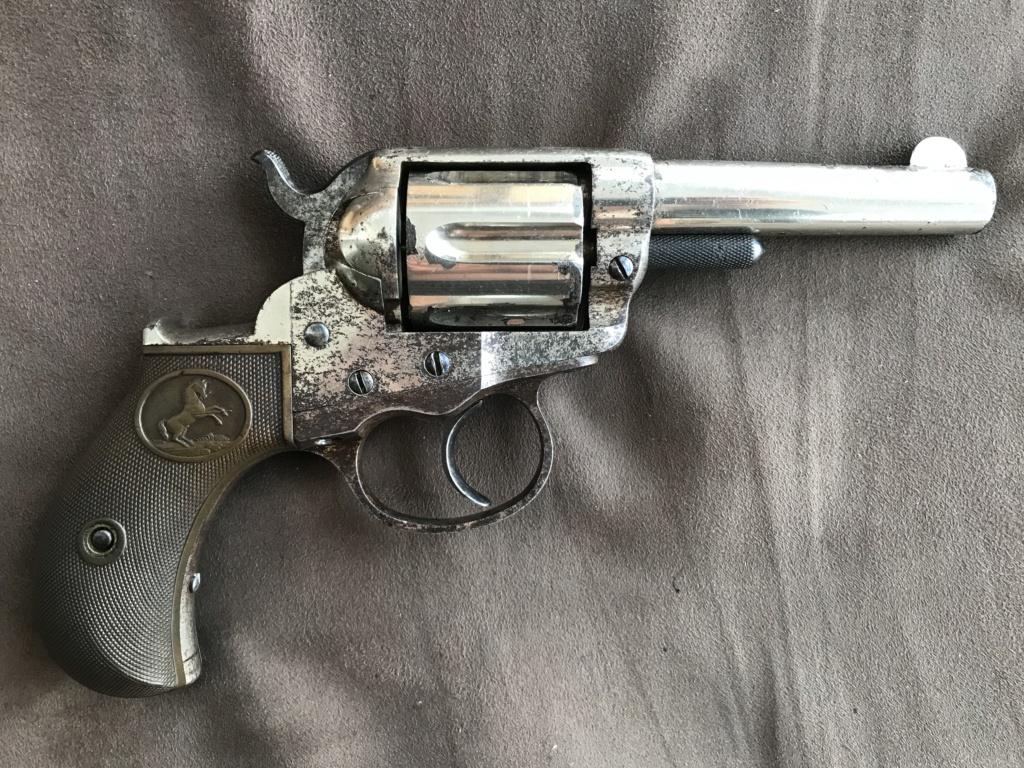 Que feriez vous sur ce revolver (demande d'avis) ? Img_7911