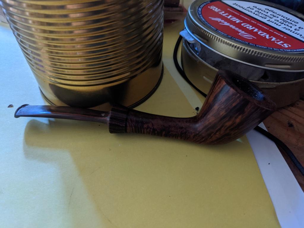 Maïté du bon tabac dans vos pipes pour bien commencer la semaine.  Pxl_2010