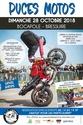 Puces moto Bressuire (79 Nord Deux Sèvres) 28/10/2018 Affich10