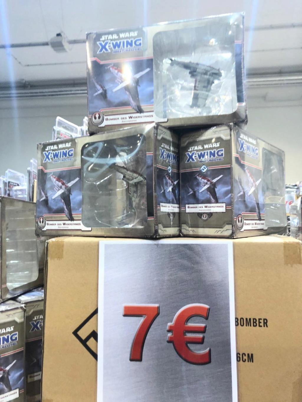 Großer 1.0 Ausverkauf von Asmodee auf der SPIEL '19 00110