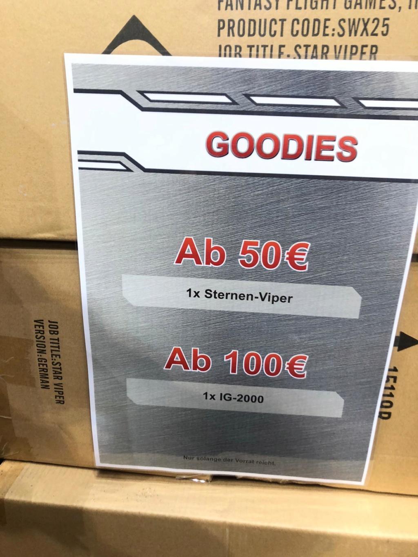 Großer 1.0 Ausverkauf von Asmodee auf der SPIEL '19 01110